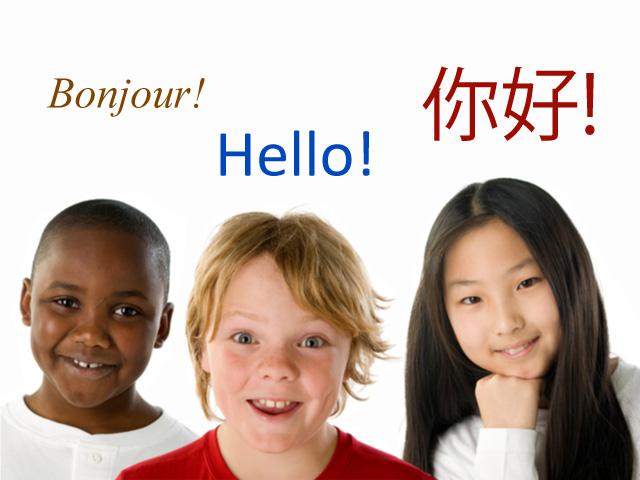 为何美国人说汉语惹人惊叹?