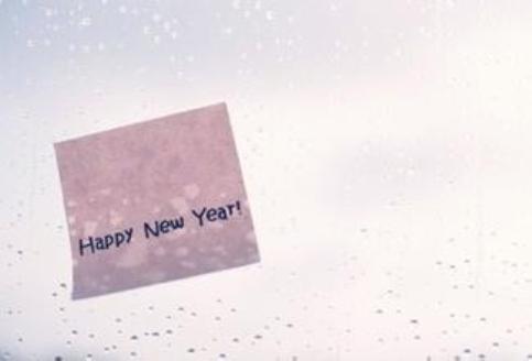 【英美英语性感】世界各国搞笑新年的习俗_文化透视内衣图片