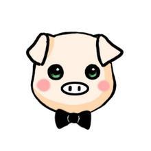 【a表情搞笑】表情猪活几次_沪粉一头_其恋与制作人图片+许墨+天地包图片