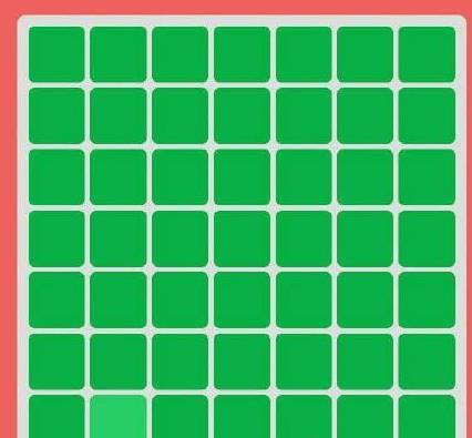 【小游戏 测试你的色感】_脑洞社_娱乐-沪江社