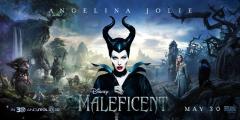 【原版影视资源】沉睡魔咒:Maleficent(高清中英双字)