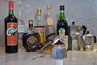 【你可能不知道的意大利】意大利人都在喝什么