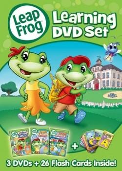 不同年龄段孩子喜欢的原版动画片 Age 8 含相关资源下载