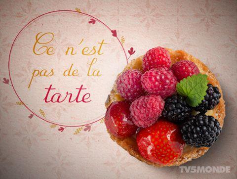 【Léonie带你学法语】和食物有关的法语表达(2)