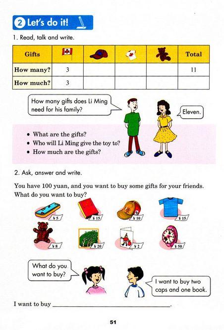 Unit4-LiMingComesHome_小学生原版英语中小学阅读吧图片