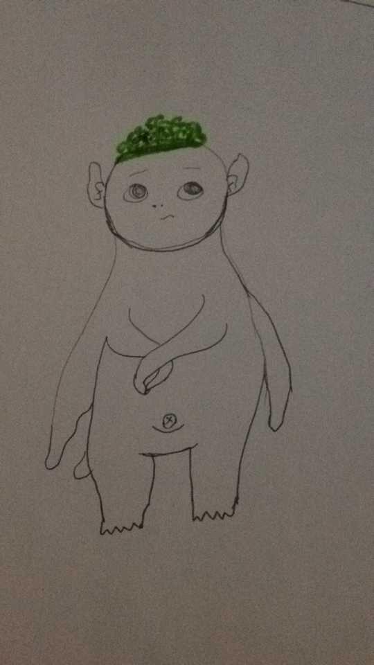 种——天线宝宝
