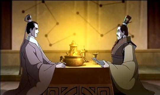 中日合拍动画《三国演义》之24--三国演义动画