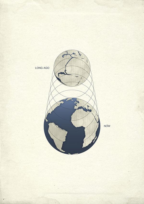 no.8—地球的成长