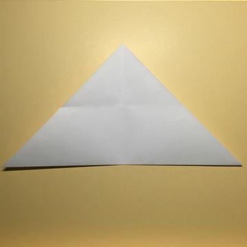 【爱上剪纸72纸上繁花】第05期の五折法曲线