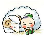 北方阵营—白羊座 bai yang zuo おひつじ座 Aries