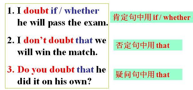 高中英语语法-名词性从句之宾语从句(3)-2.4_高
