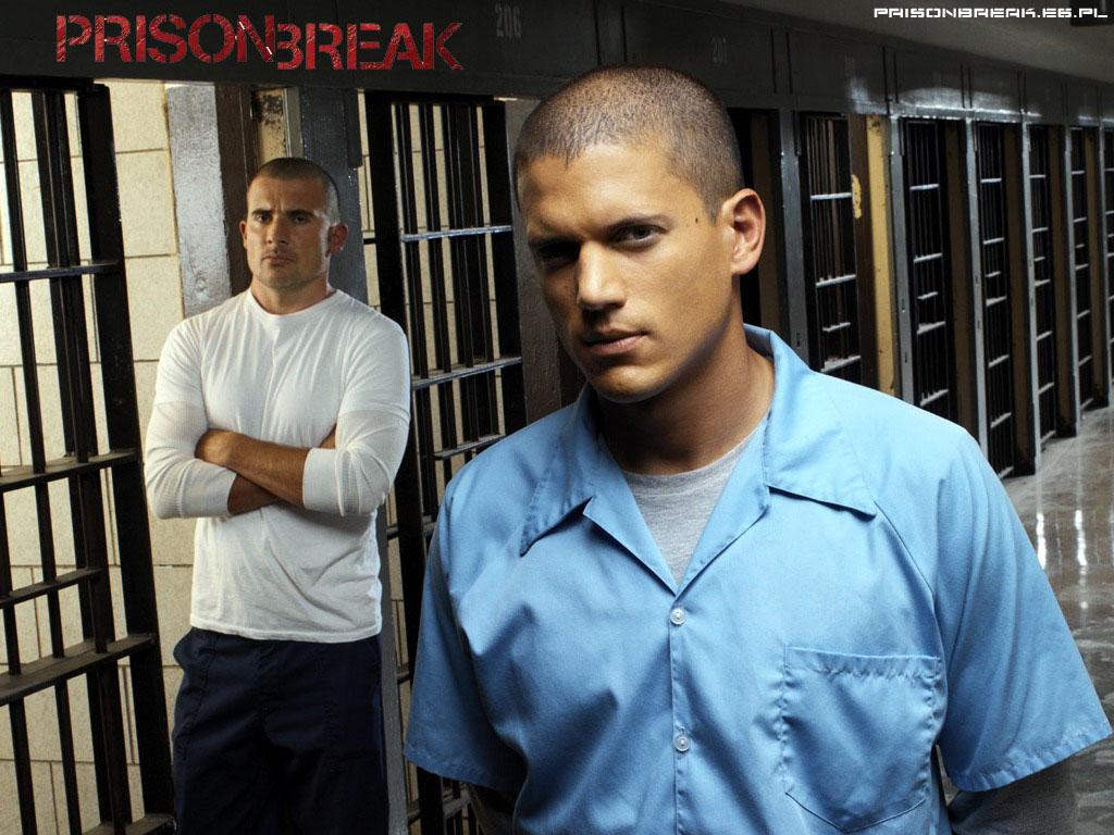 【和痒痒老师一起学搭配】About Prison