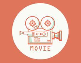 一起来看电影,学英文聊人生!
