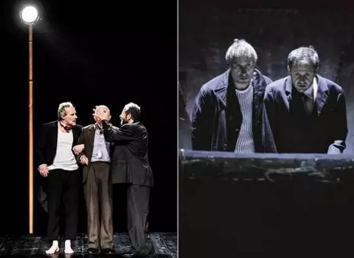 """【免费赠票】""""柏林戏剧节""""三部德语话剧等你来看!"""