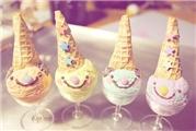 【美食社】萌萌哒冰淇淋,新奇创意我做主!