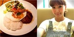 令人想向其学料理的日本女星!