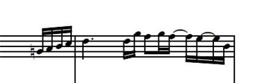 【乐队联盟 视唱训练】第一回  大家快来欢快地唱吧!!!~~~
