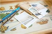 【明信片收发社】★科普第二期★怎样寄出靓丽明信片