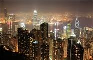 【国内旅游】给你一整年的旅行计划!【十二月】——香港