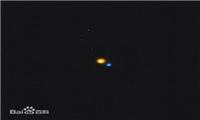 【豆芽天文社】恒星与行星、恒星群与变星