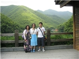 【时光旅行者】南山,一首竹海林涛的歌