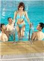 夏天游泳的好处,百度说了