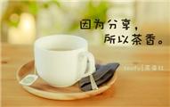 【茶扉社】如何喝对茶?