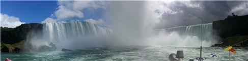 【自然随手拍】Niagara Falls