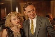 【剧明星】【英】帅到掉渣的男神——Tom Hiddleston(汤姆·希德勒斯顿)