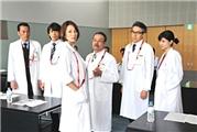 【电视剧】(医者仁心、实习医生格雷、doctor-x)