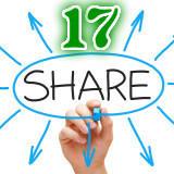 17 Share