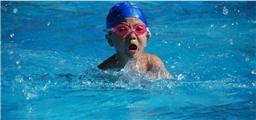 【10月18日】游泳活动开始