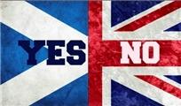 卡梅伦为挽救苏格兰而深情演讲——语言点精析