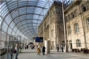 美丽旅行起终点:外媒评出的世界最美火车站