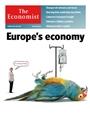 【The Economist】Europe's economy- October 25 2014