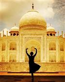 寻找未知的印度