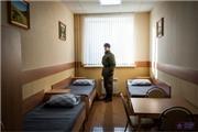 哇~原来俄罗斯的宿舍是这个样子的啊~