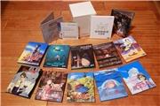 宫崎骏监督作品集 【你的硬盘够大吗?】