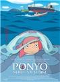 【Tommy法语影视分享】《悬崖上的金鱼姬》法语版下载