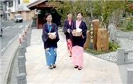 【ゆか带你看日本】第十二期:暖暖的治愈——温泉(已奖励)