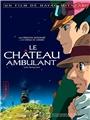 【Tommy法语影视分享】《哈尔的移动城堡》法语版下载