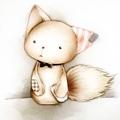 萌萌哒狐狸 第4期
