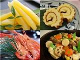 【ゆか带你看日本】第十五期:日本美味的年节料理