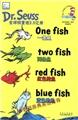 苏斯博士系列:一条鱼,两条鱼,红色的鱼,蓝色的鱼