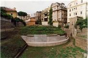 【意游未尽】【罗马】地下镜宫(Insula Romana sotto Palazzo Specchi)