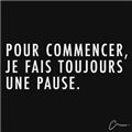 【法语学习】那些年我读过的贱贱的法语句子
