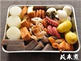 ゆか带你看日本:第四十期-关东煮