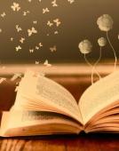 阅读课分享