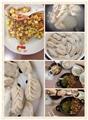 社团活动-包饺子&石室禅院爬山
