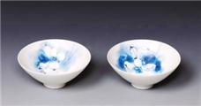 【茶扉社、古玩社】茶具系列之瓷篇2/5 ---彩瓷茶具(3)